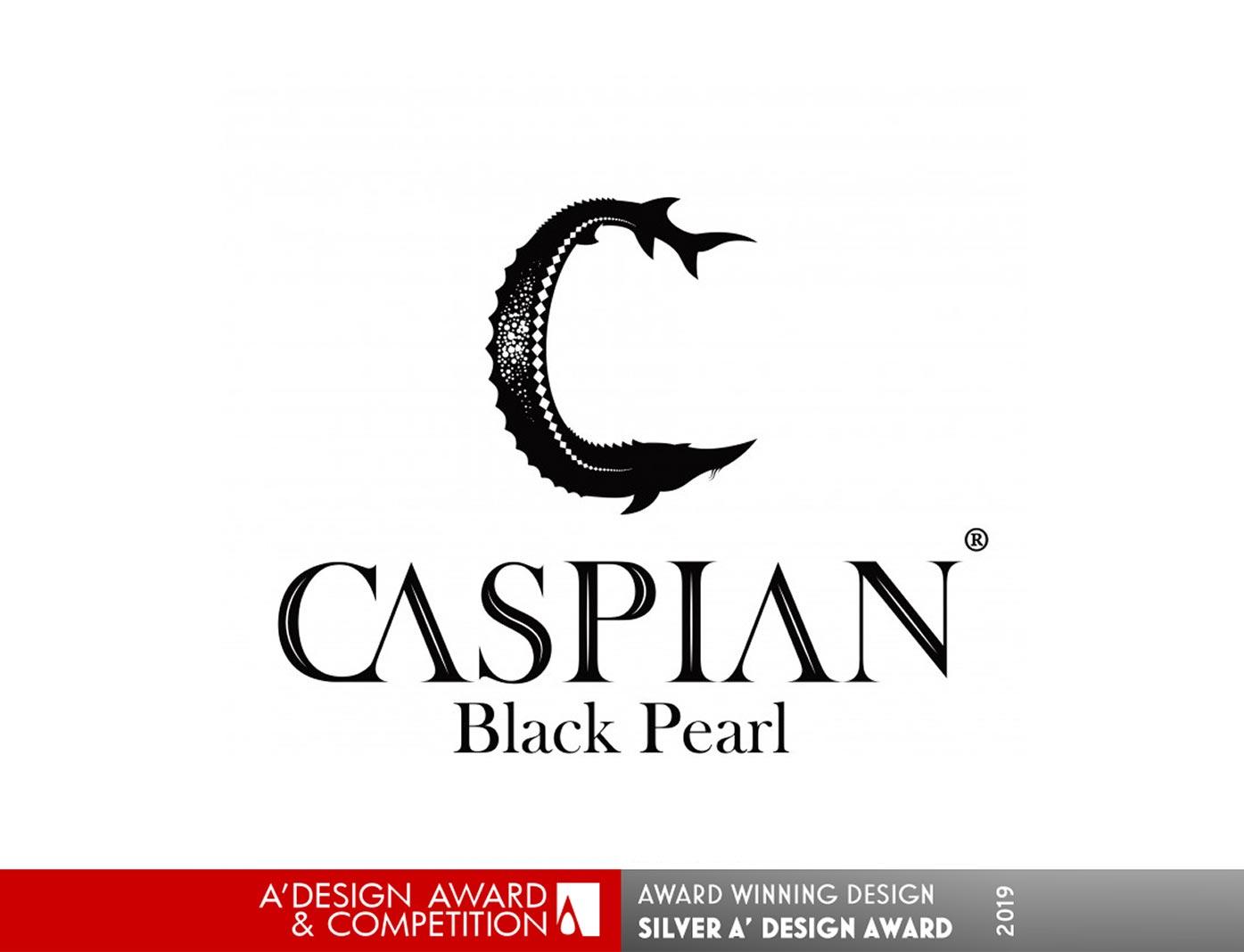 CASPIAN BLACK PEARL