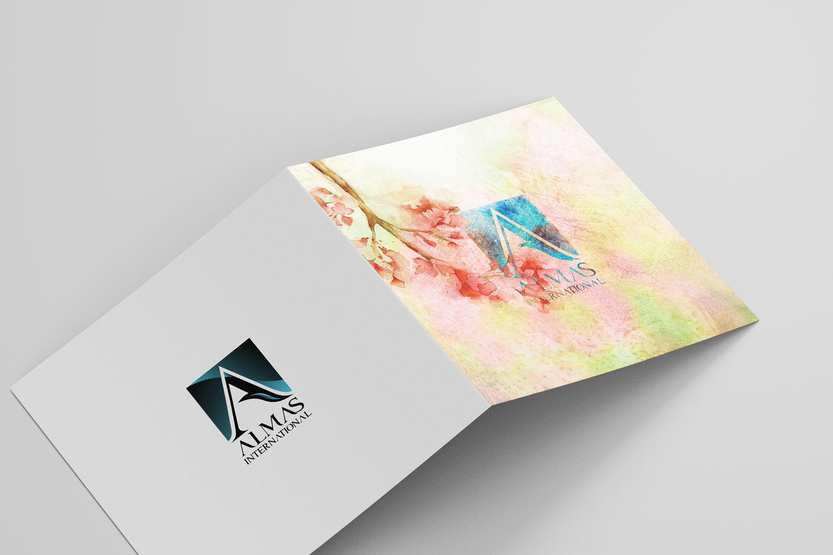 Almas International Corp.