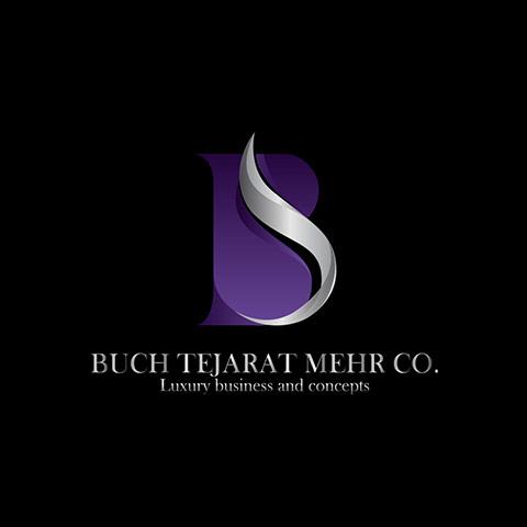 BUCH TEJARAT MEHR Co.