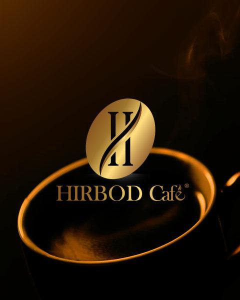 HIRBOD Café